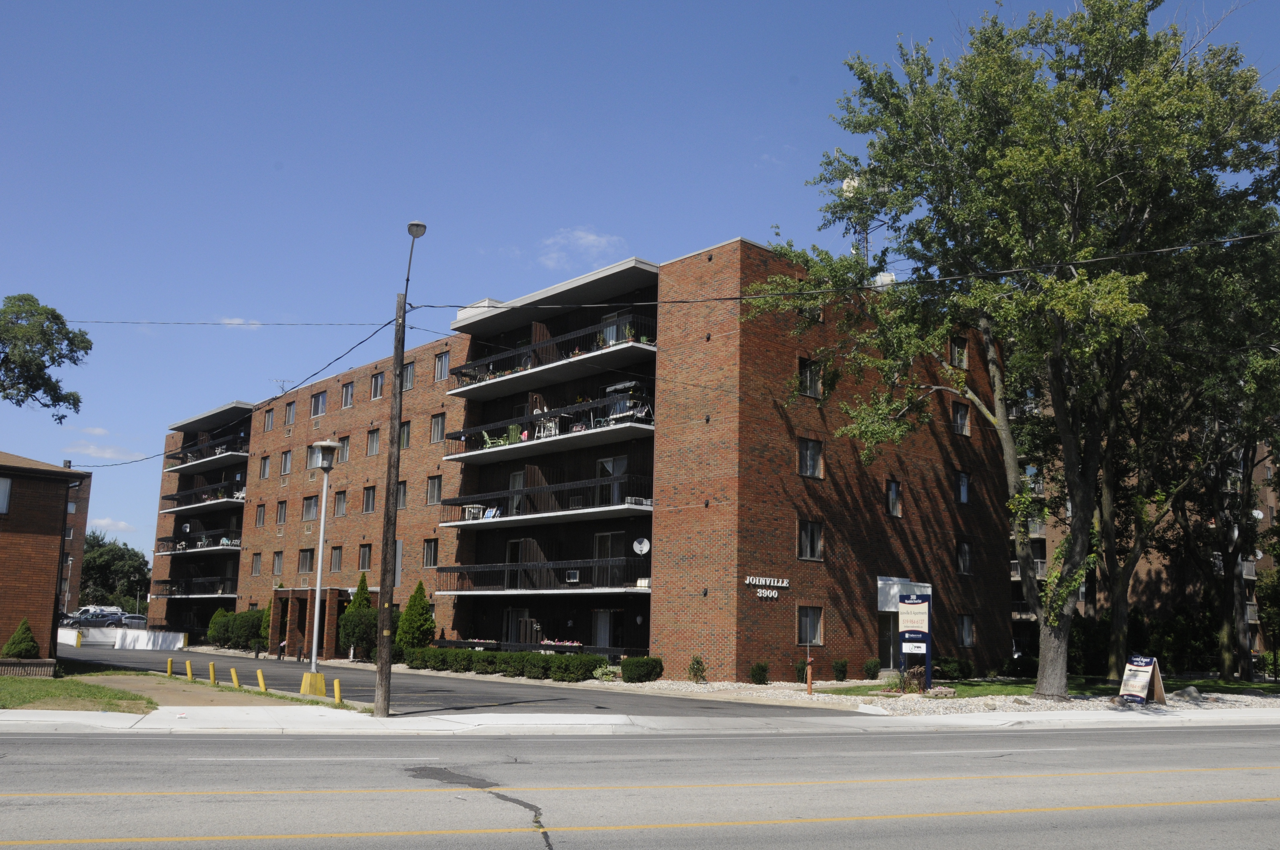 3900 Wyandotte Street East is Now Available