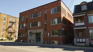 425 Elgin Street Rental