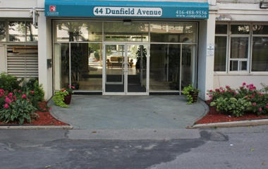 44 Dunfield Ave.