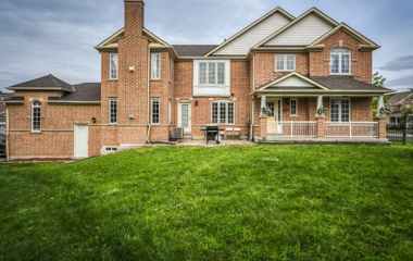 469 Bur Oak Avenue in Markham, ON