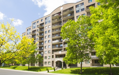 50 Quintin, suite 111 in Ville Saint-Laurent, QC