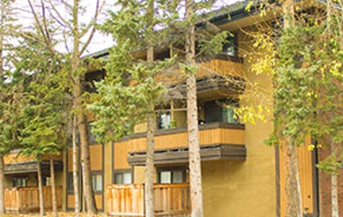 550A Cougar St. in Banff, AB