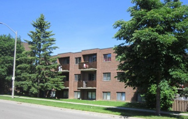 6, 16, 32 & 88 Brybeck Crescent in Kitchener, ON