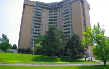 63, 73 and 120 Widdicombe Hill Boulevard in Etobicoke, ON