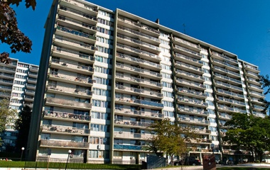 75 Havenbrook Boulevard in Toronto, ON