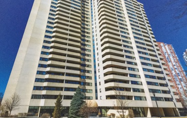 75 Wynford Heights Crescent | Unit: 18th floor in North York, ON