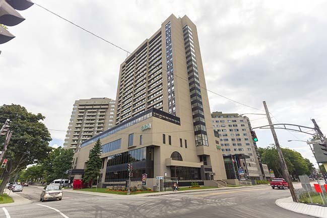 830 Ernest-Gagnon Avenue (Bldg 4) is Now Available