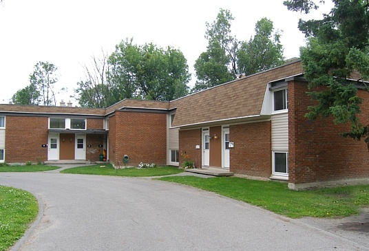 1-120 Beaverbrook Lane in Kanata, ON is Now Available