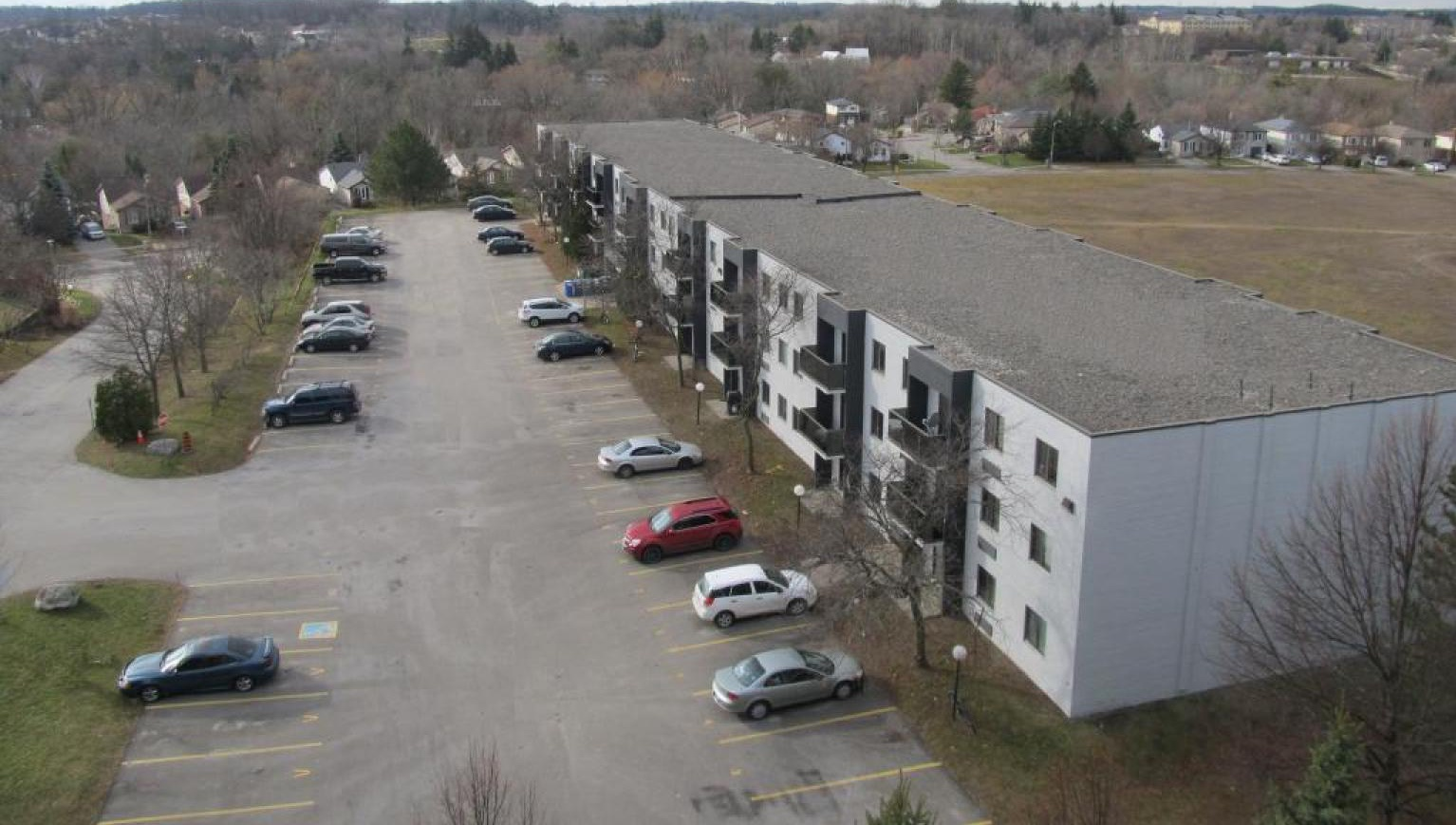 100, 120, 170 Old Carriage Drive in Kitchener, ON is Now Available