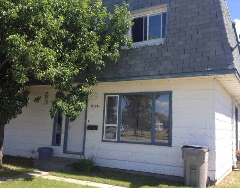 10109 95 St in Grande Prairie, AB is Now Available