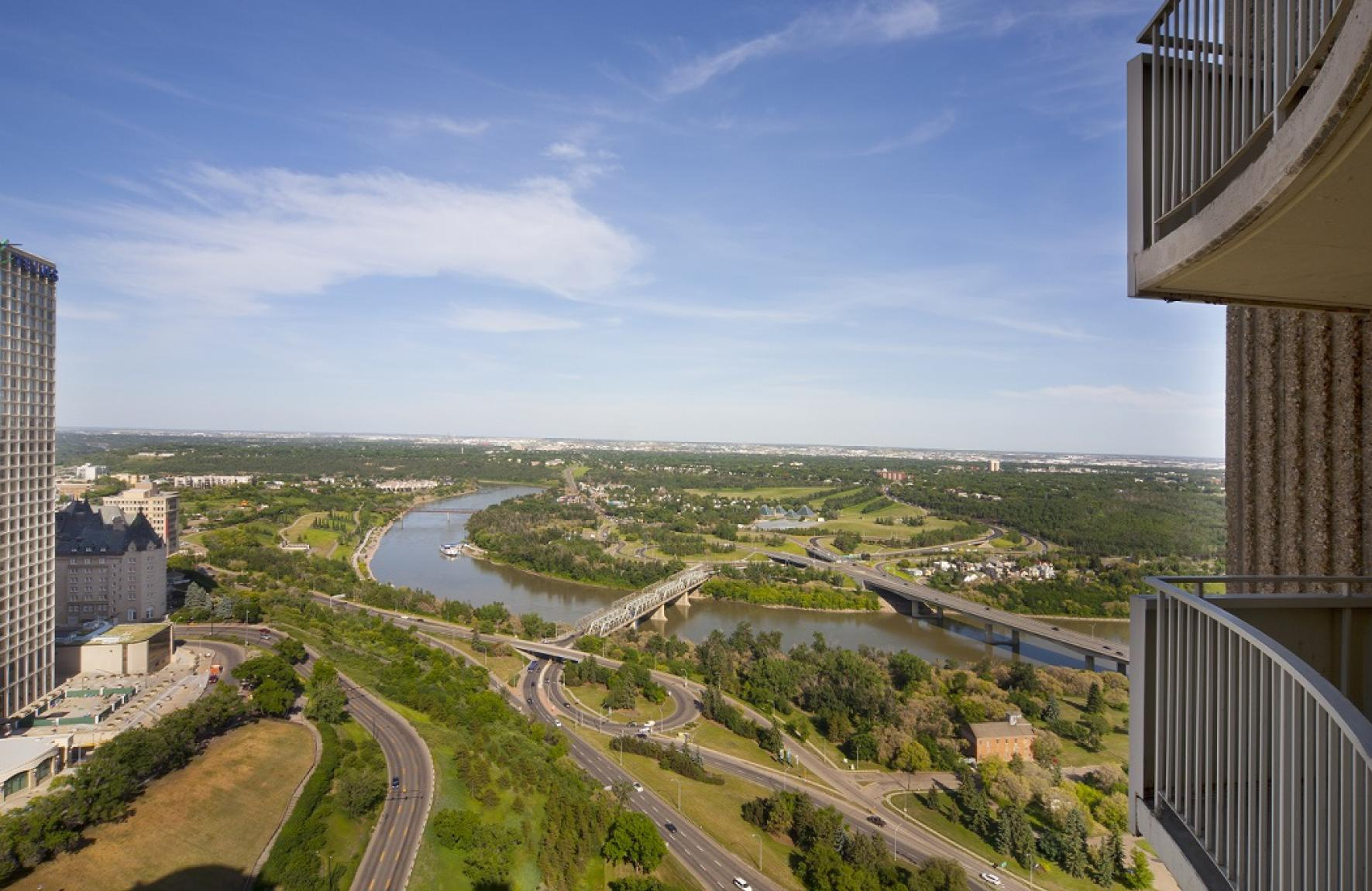 10205 100 Avenue in Edmonton, AB is Now Available