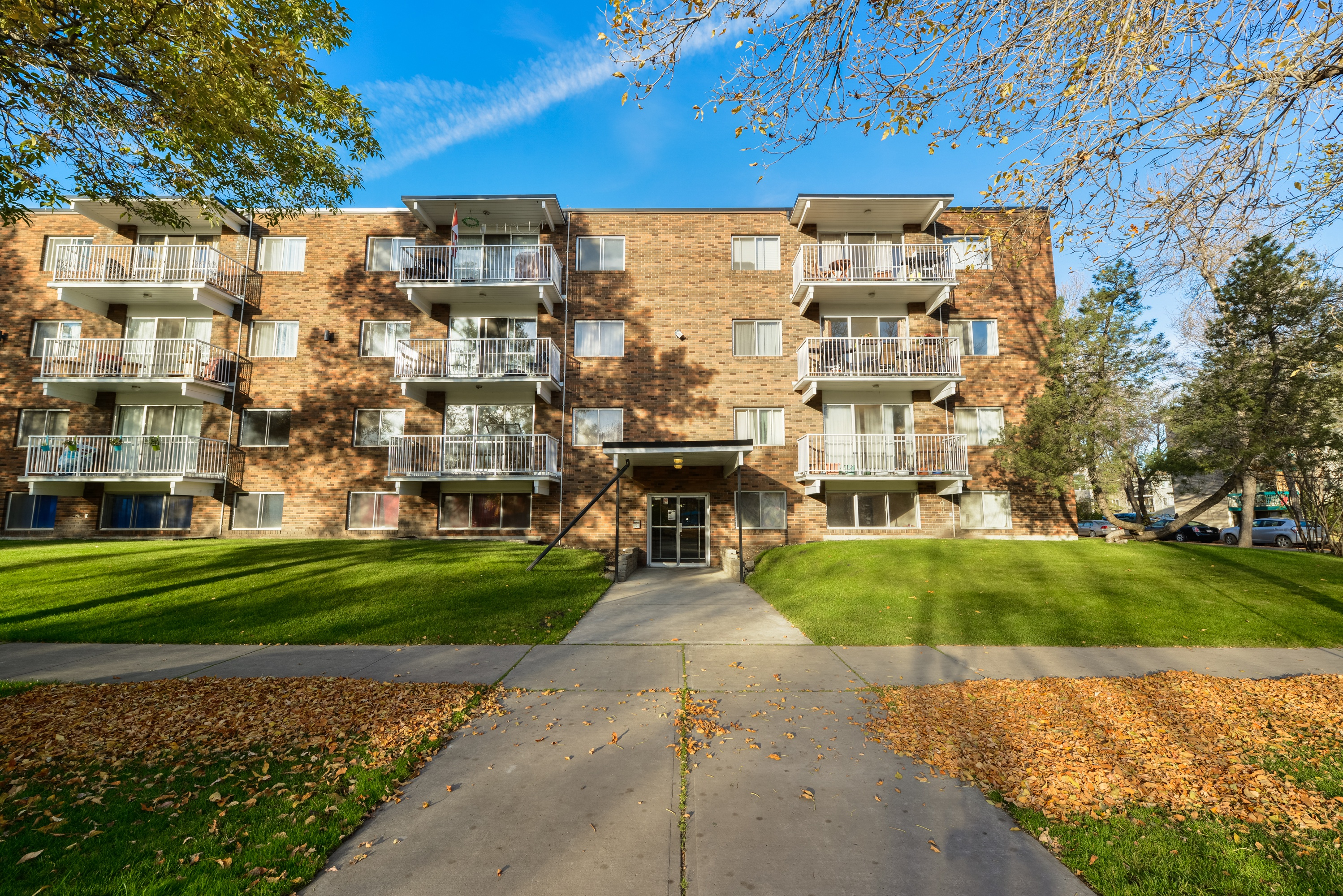10250-115 St. in Edmonton, AB is Now Available