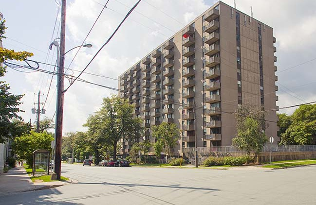 1030 South Park Street in Halifax, NS is Now Available