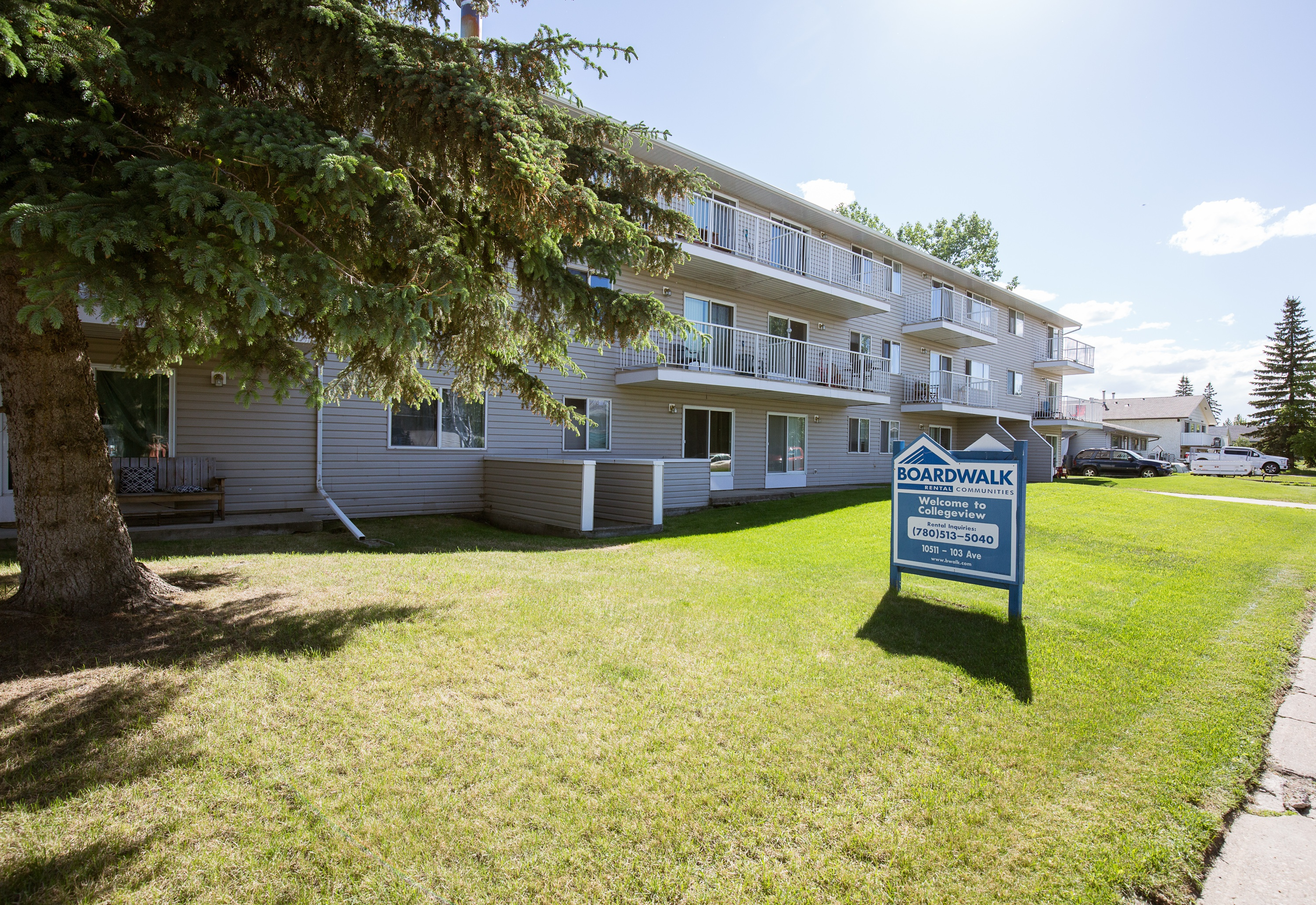 10511 - 103 Ave in Grande Prairie, AB is Now Available