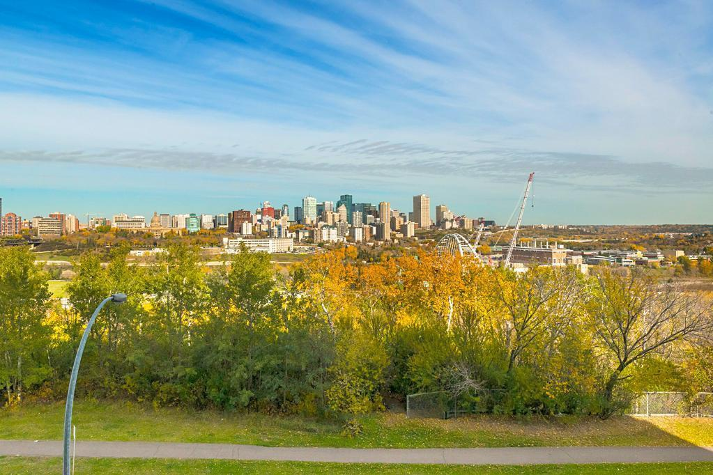 10711 Saskatchewan Dr. in Edmonton, AB is Now Available
