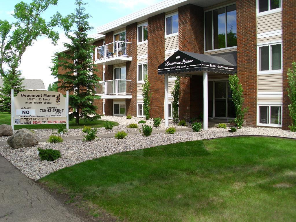 10847-112 Street in Edmonton, AB is Now Available