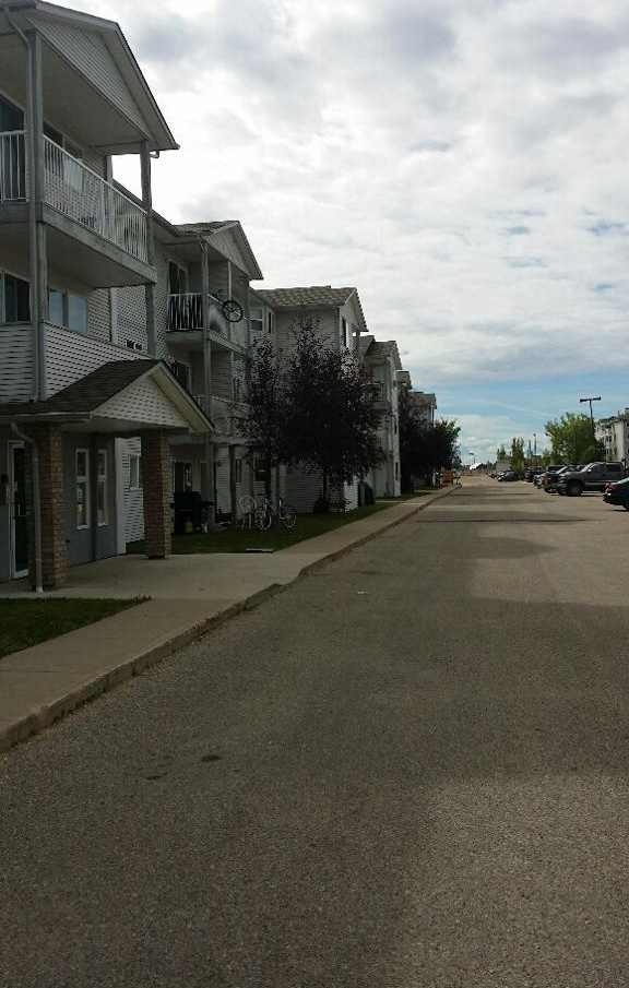 11064-11074 106 Ave in Grande Prairie, AB is Now Available