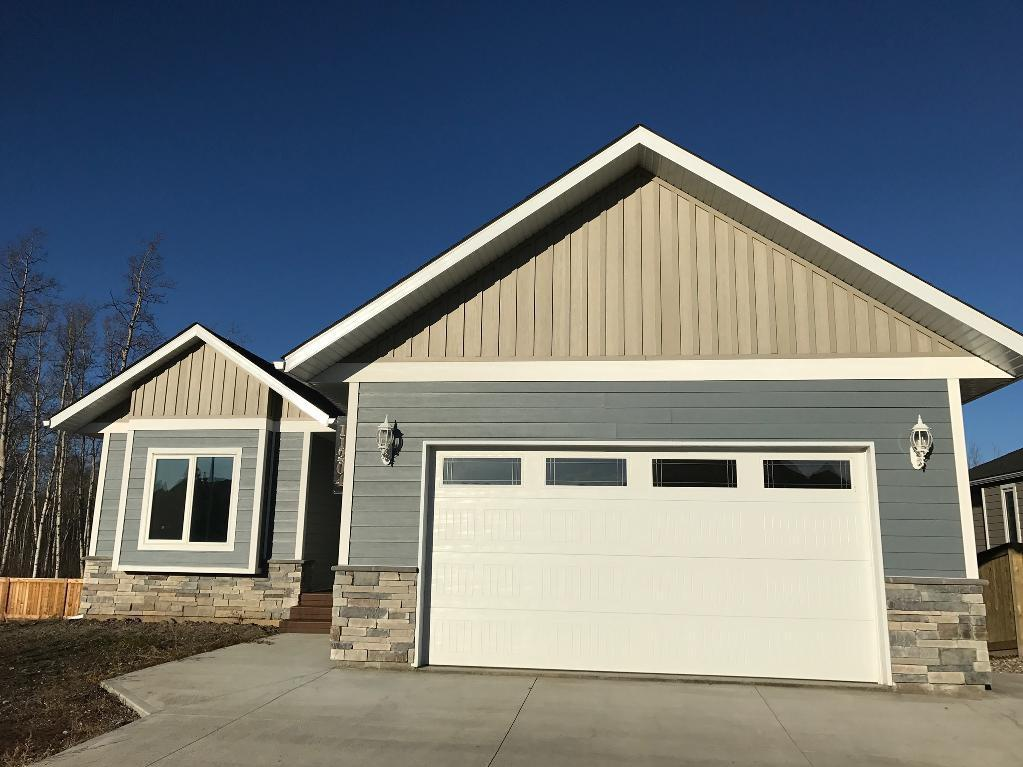 11204 115 AVE in Fort St. John, BC is Now Available
