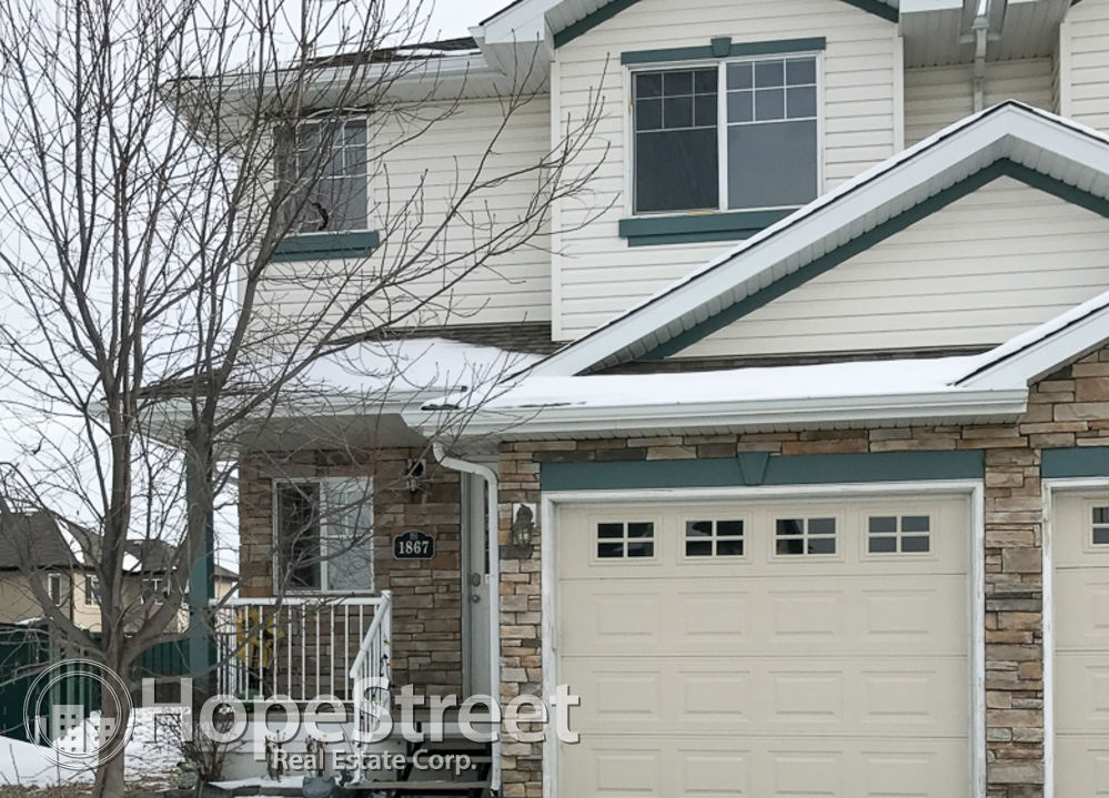 119 Street in Edmonton, AB is Now Available