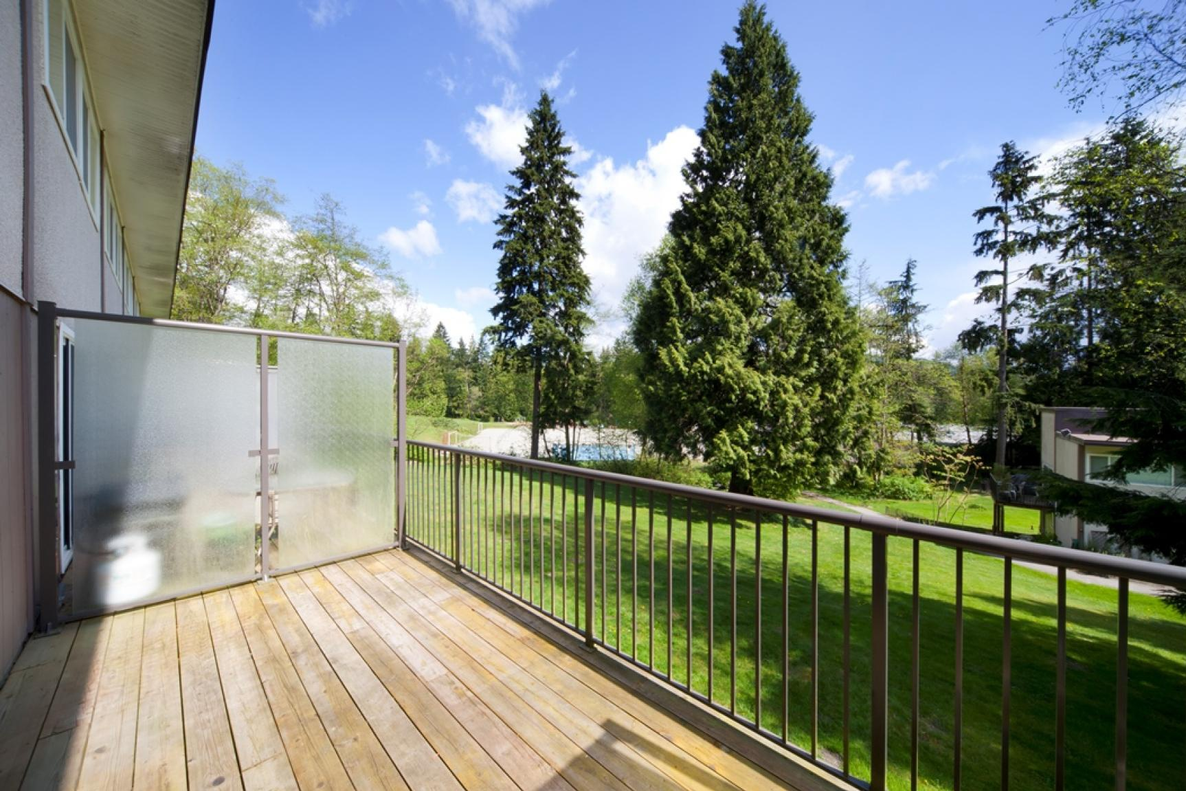 1190 Cecile Drive in Port Moody, BC