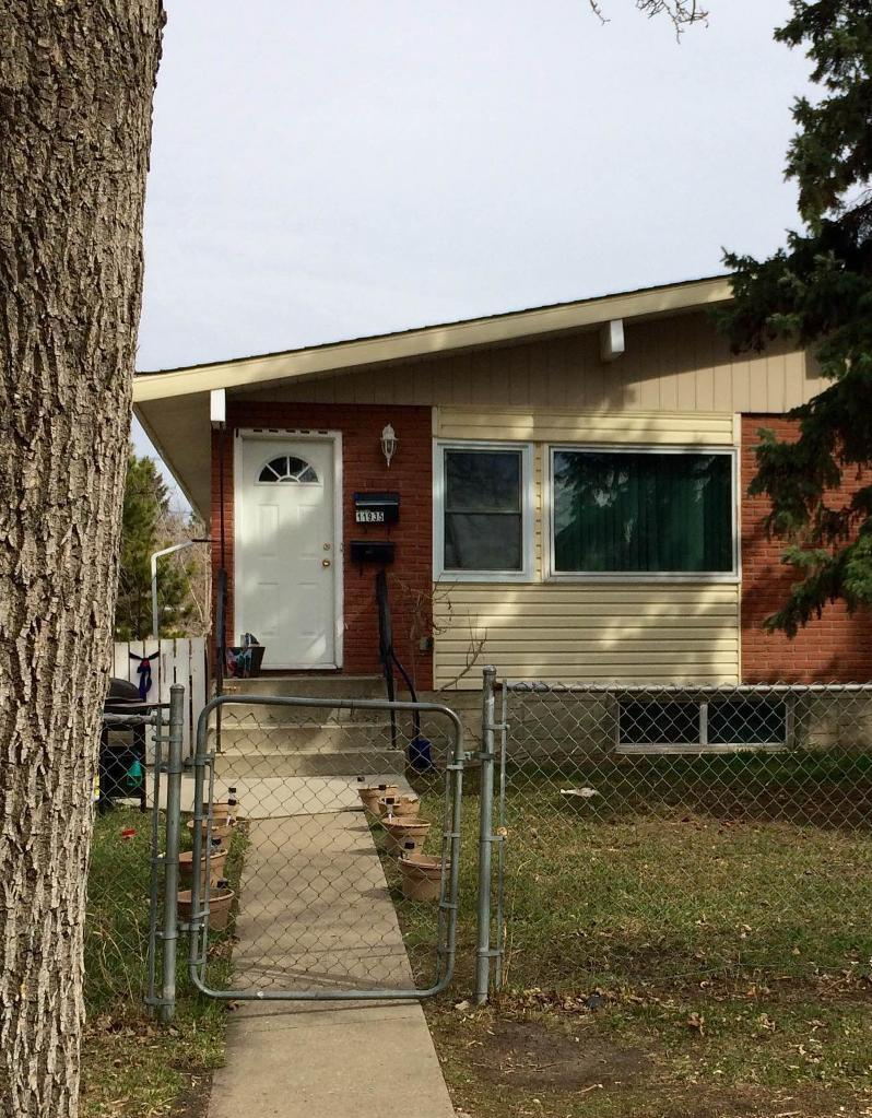 11935 88 Street in Edmonton, AB is Now Available