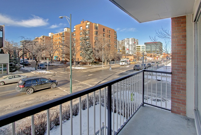 1304 11th Street SW in Calgary, AB is Now Available