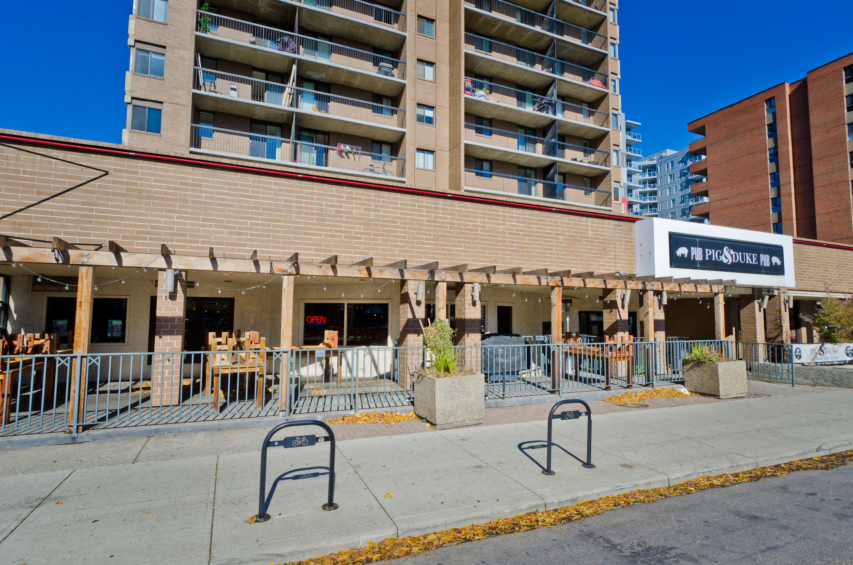 1312 - 12 Ave SW Rental
