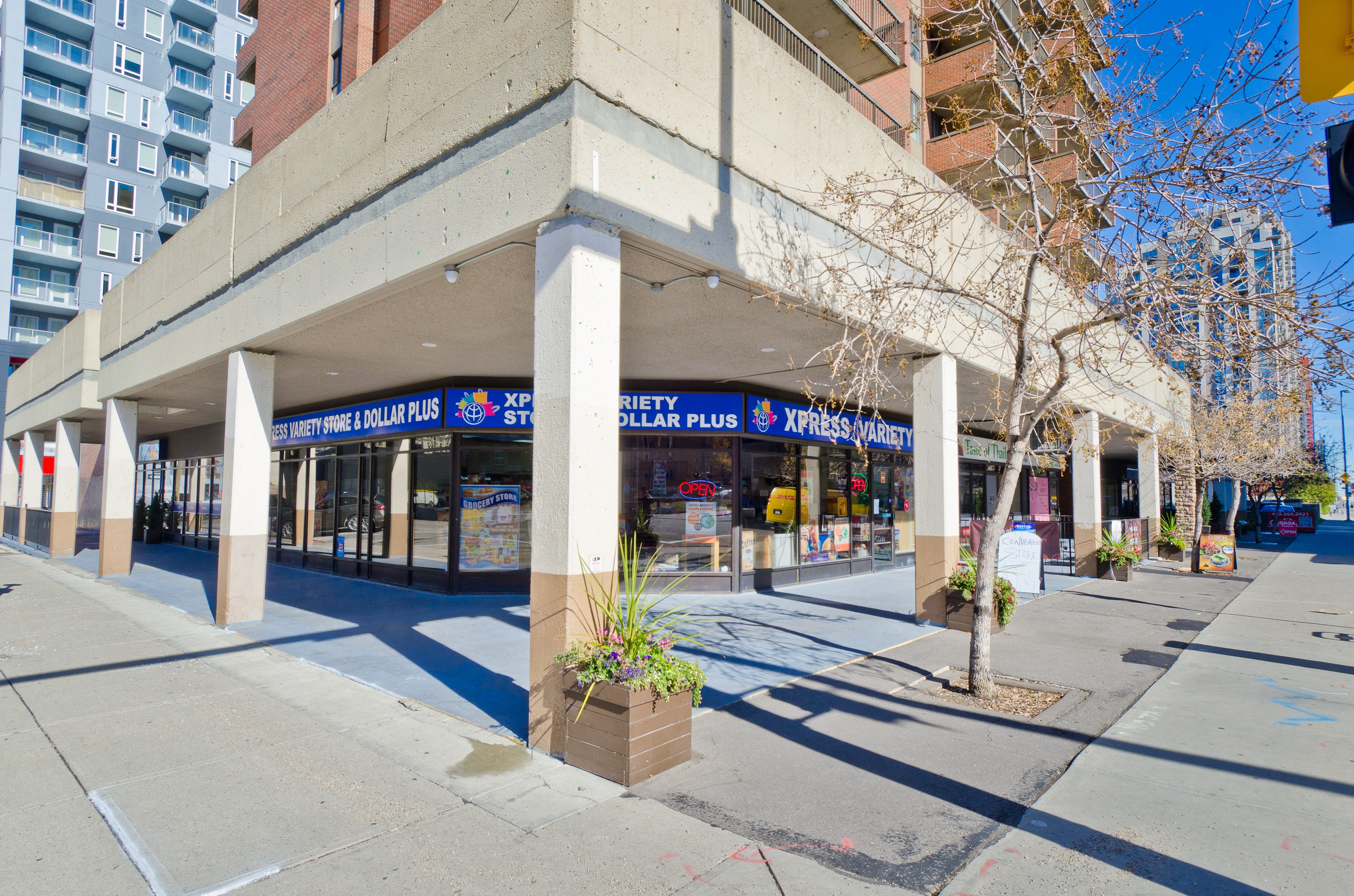 1312 - 12 Ave SW in Calgary, AB