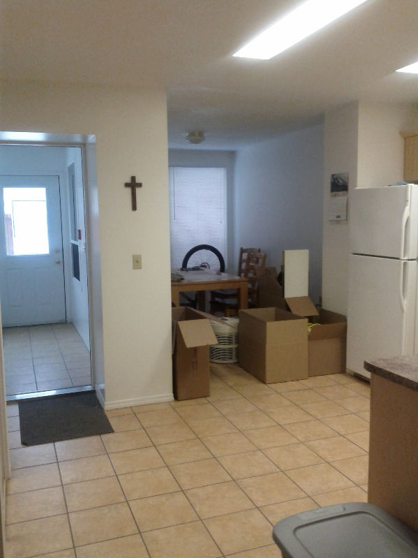 13306 89 St NW Rental
