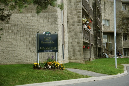 1421 - 1451 Brookdale Avenue in Cornwall, ON