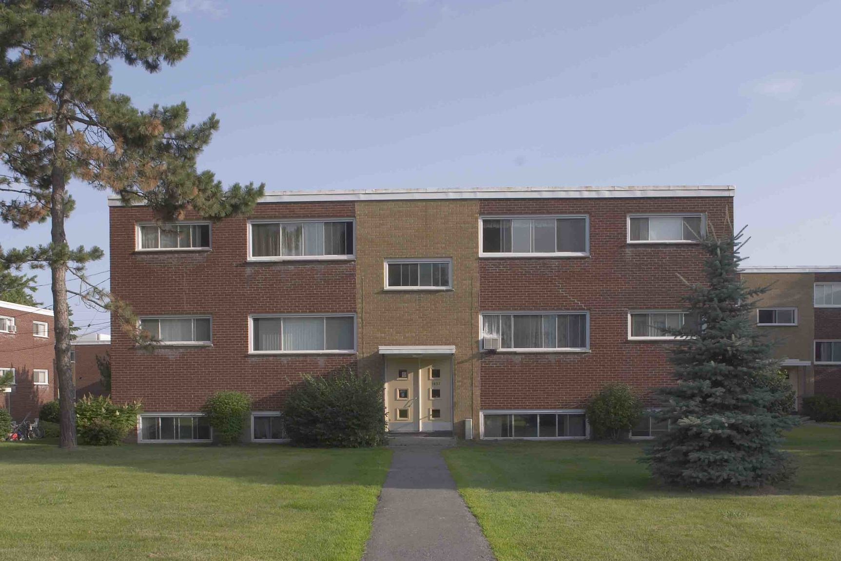 1427 Laperriere Avenue in Ottawa, ON is Now Available