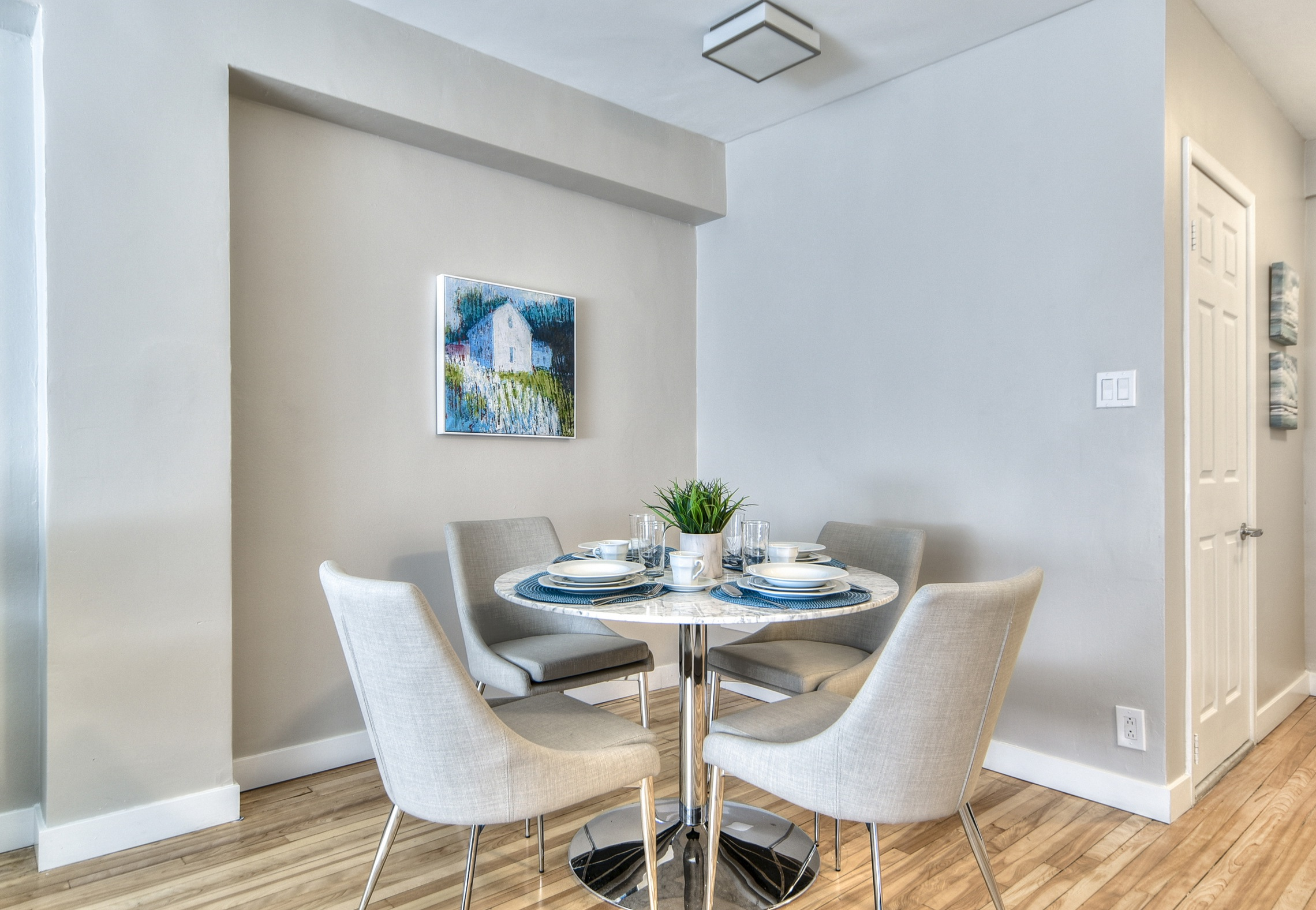 1433 rue Towers in Montréal, QC is Now Available