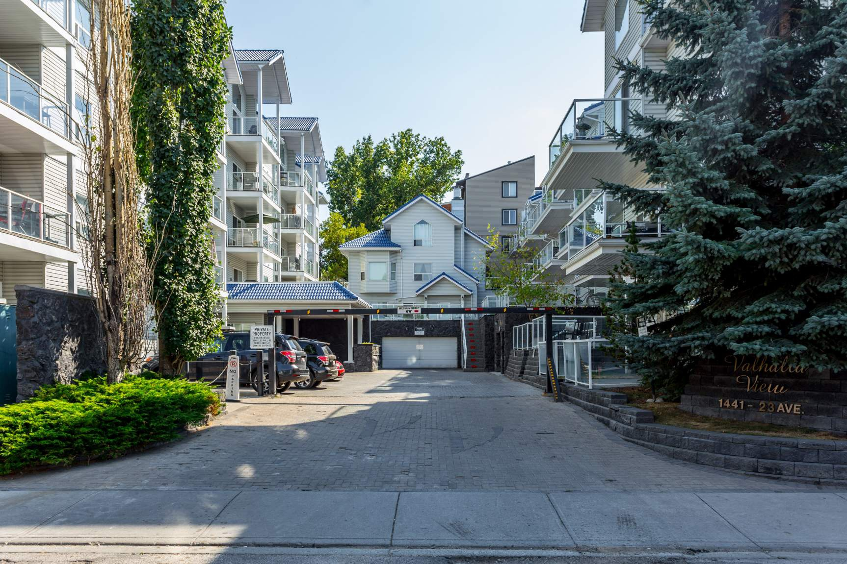 1441 23 Avenue Southwest in Calgary, AB is Now Available