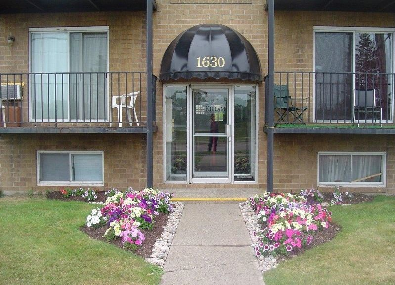 1630 Main St in Moncton, NB is Now Available