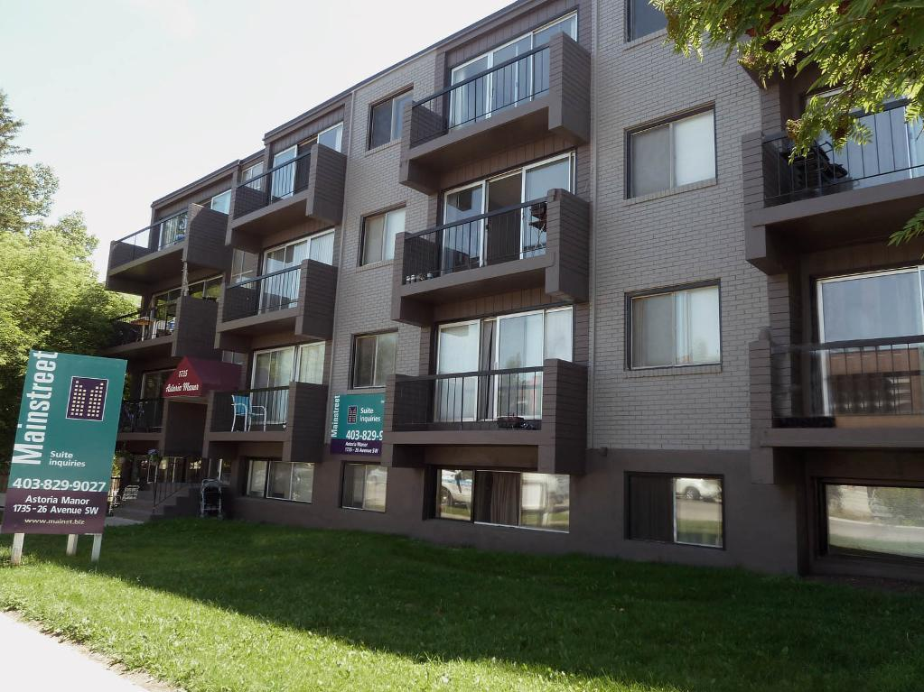 1735 - 26 Avenue SW is Now Available