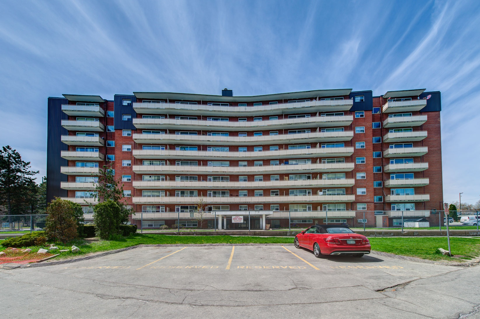 1745 Bloor St. in Mississauga, ON is Now Available