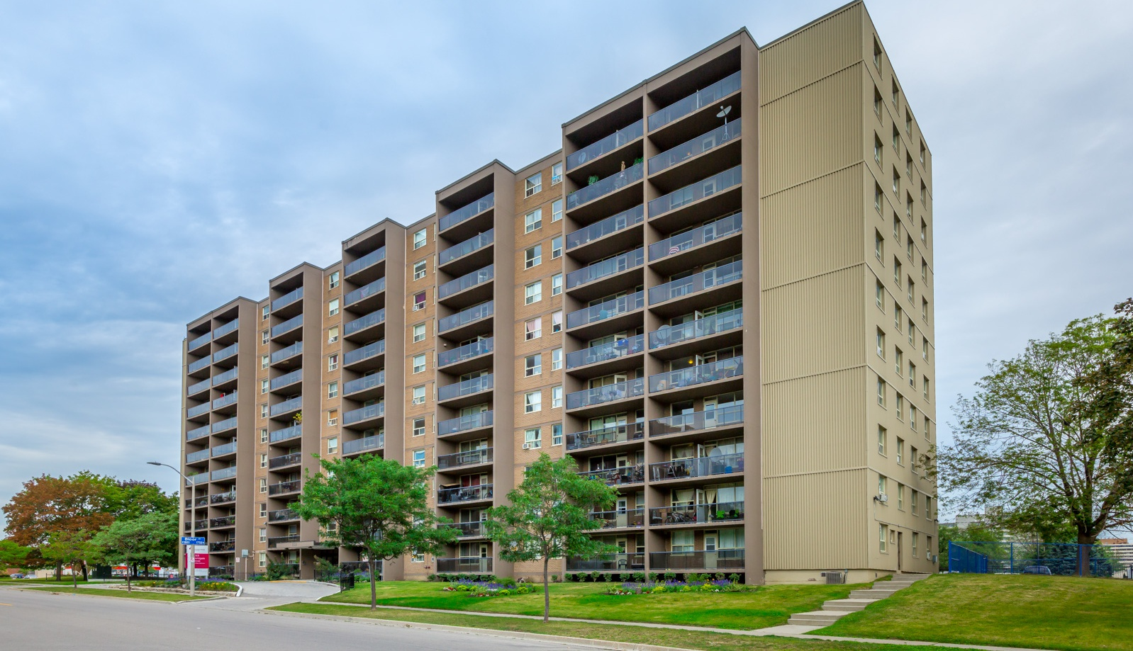 1750 Bloor Street & 3315 Fieldgate Drive in Mississauga, ON is Now Available