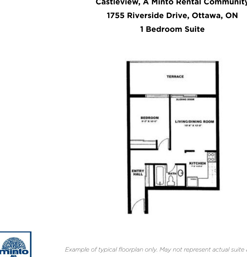 1755 Riverside Drive is Now Available