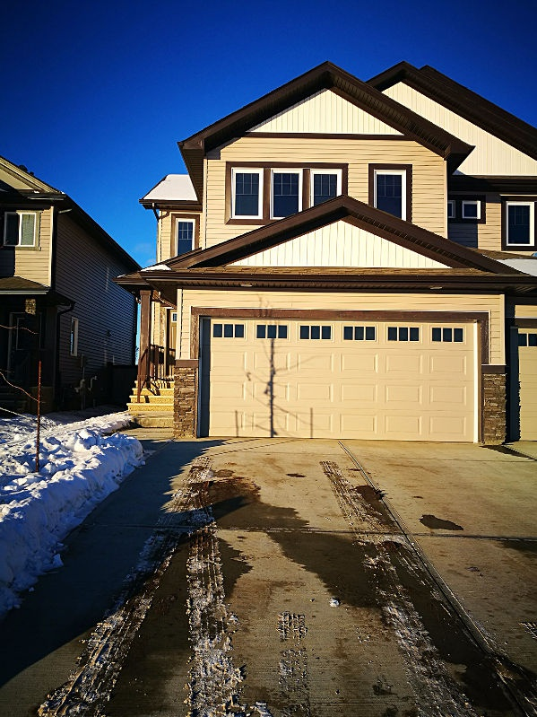 17614 8 Ave SW in Edmonton, AB is Now Available