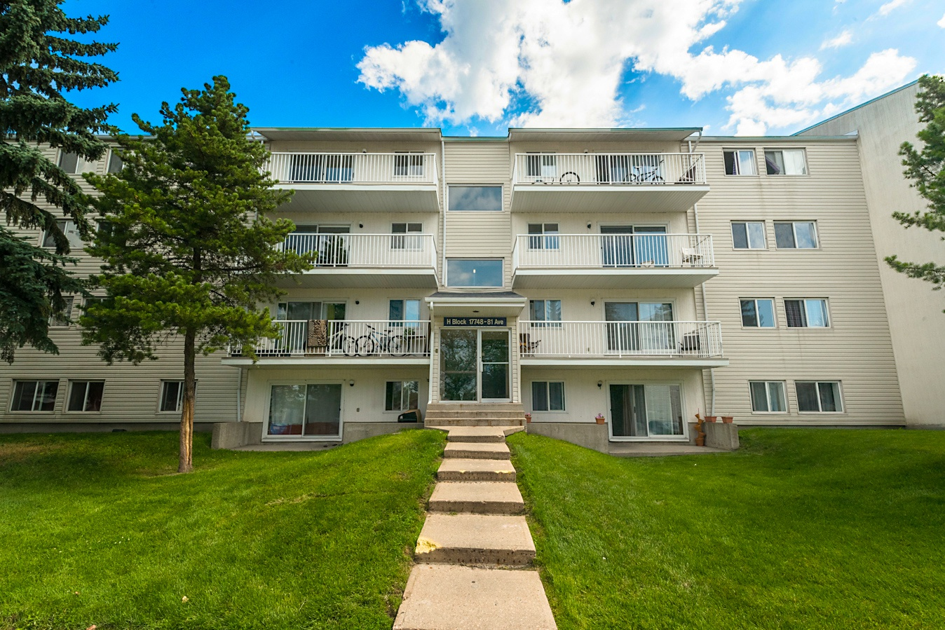 17738-81 Ave. in Edmonton, AB is Now Available
