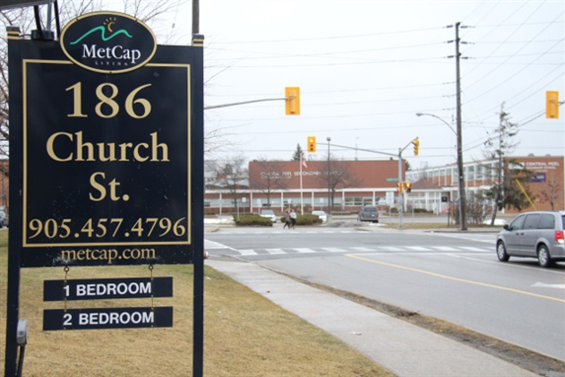 182 Church St E in Brampton, ON is Now Available