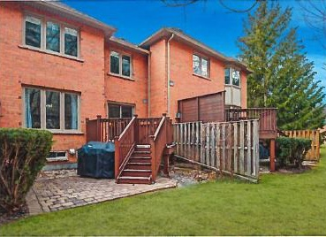 1905 Broad Hollow Gate | Unit: Unit 4 in Mississauga, ON is Now Available