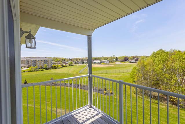 2-46 River Ridge Drive  in Charlottetown, PE