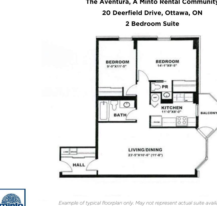 20 Deerfield Drive is Now Available