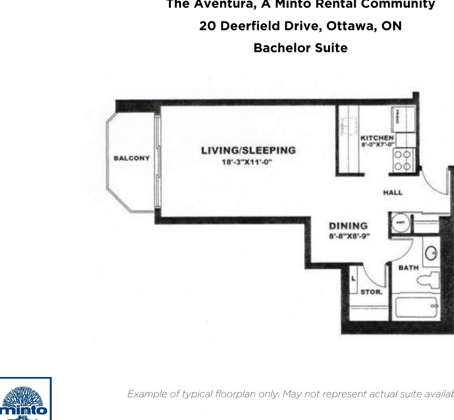 20 Deerfield Drive in Ottawa, ON is Now Available