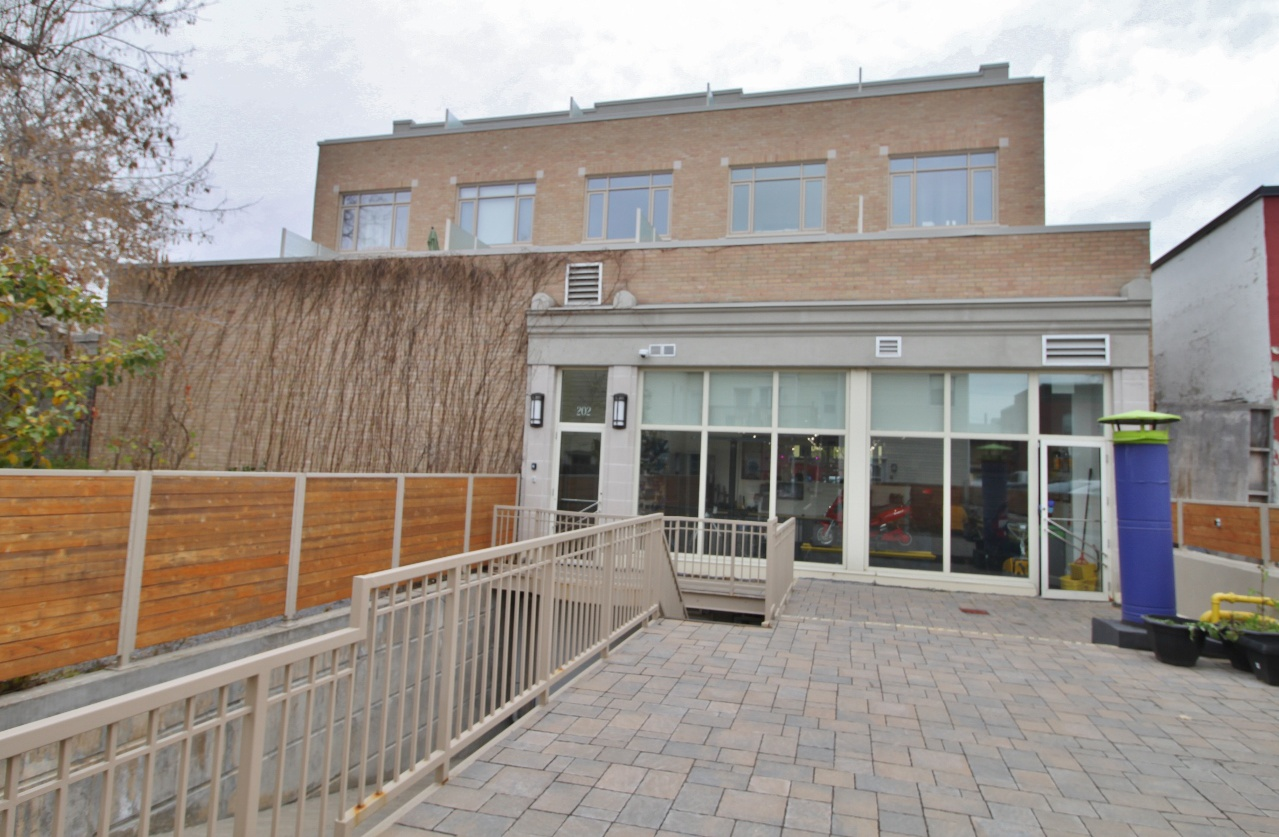 202 St Patrick St in Ottawa, ON is Now Available