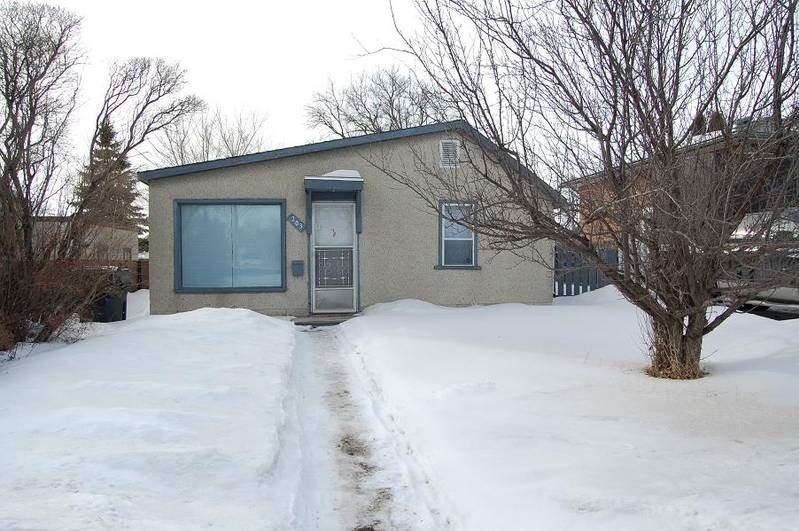 203 Avenue P N in Saskatoon, SK is Now Available