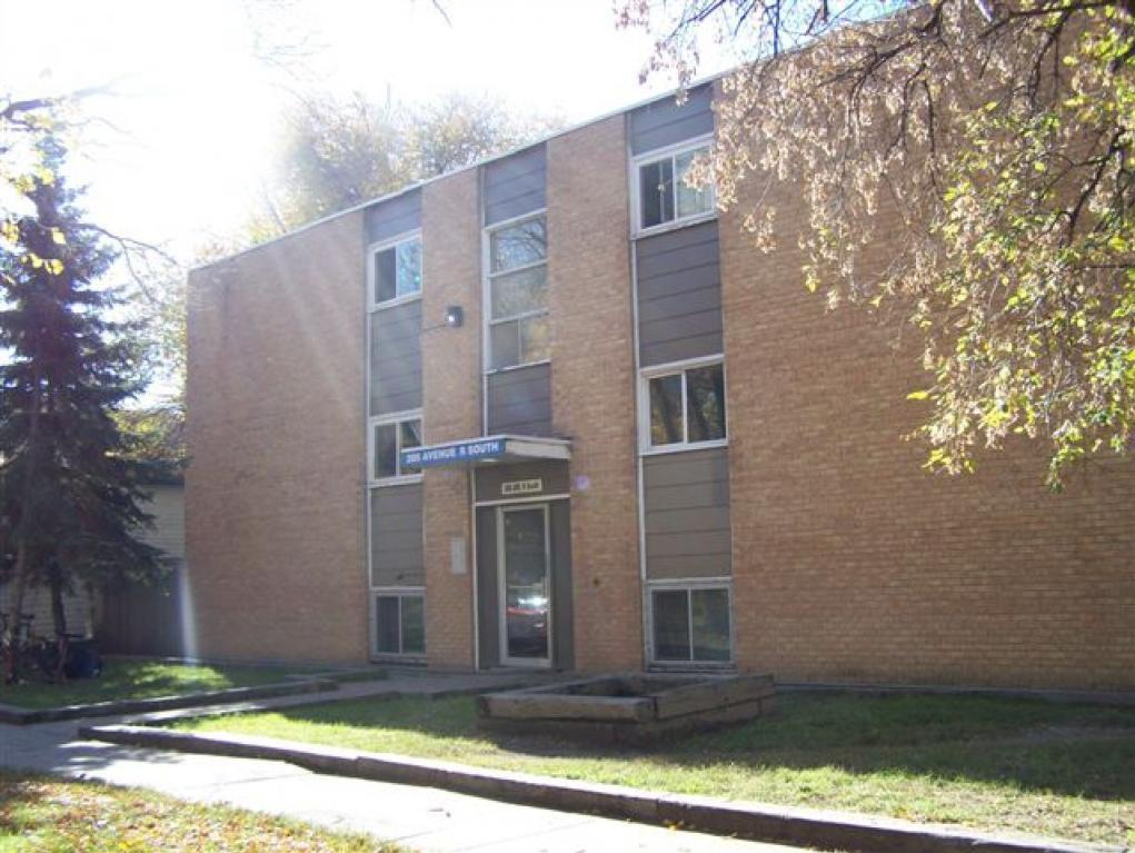 205 Avenue R S in Saskatoon, SK is Now Available