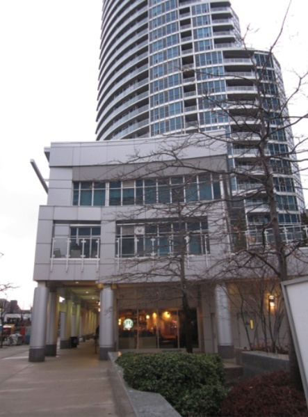 208 Queens Quay West Rental