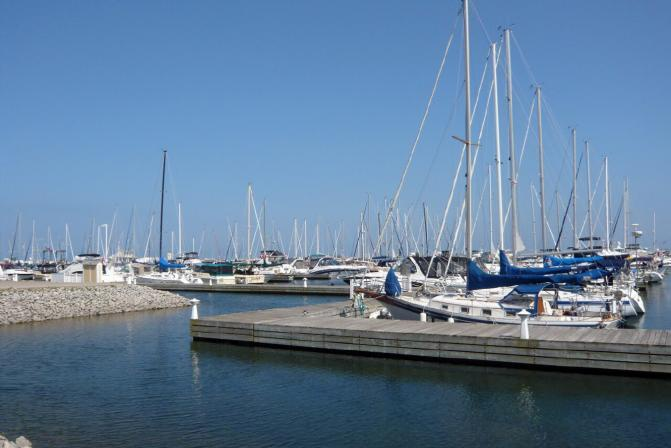 2220 Marine Drive in Oakville, ON is Now Available